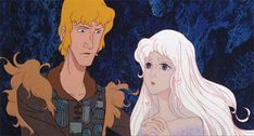 The Last Unicorn astrology. The Last Unicorn/ Amalthea: Pisces Schmendrick: Virgo Molly Grue: Sagittarius Prince Lir: Cancer King Haggard: Capricorn Mommy Fortuna: Cancer The Skeleton: Gemini The. Disney Animation, Animation Film, Disney Cartoons, Disney Movies, Fantasy Movies, Fantasy Art, Gifs, Non Disney Princesses, Good Movies