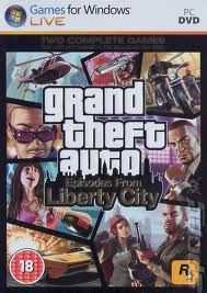 Grand Theft Auto GTA III Liberty City: The PC version features enhanced 3D audio. Environmentally scaled and referenced from the player's perspective.