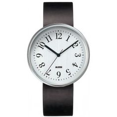 Alessi Watch - Record - Medium