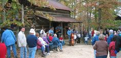 October 27, 2012 This is the neatest place to visit   Hart Square Catawba County Historical Association
