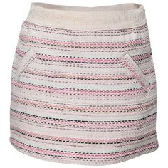 Peter Morrrissey Boucle Skirt | BIG W