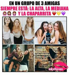 Ceci jaz y katy Best Friends Forever, My Best Friend, Best Memes, Funny Memes, Bff Images, Girl Memes, Friend Memes, Best Friend Pictures, Crazy Friends