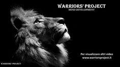 Motivazione La forza del Campione. Pillola da 1:47 Conosci te stesso, il tuo vero potenziale e la tua motivazione... Guarda il video e se vuoi sapere di più hai la possibilità di prenotarti 2 video coaching in omaggio dal nostro sito www.warriorsproject.it