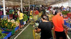 Higiene, calidad y buen precio se percibe en Merca Santo Domingo | NOTICIAS AL TIEMPO