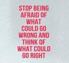 bang zijn