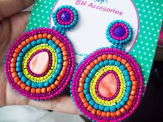 Creating Wire and Beaded Jewelry: Over 35 Beautiful Projects Bead Embroidery Jewelry, Textile Jewelry, Fabric Jewelry, Beaded Embroidery, Tassel Jewelry, Bead Jewellery, Beaded Jewelry, Handmade Jewelry, Beaded Earrings Patterns