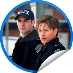 Rookie Blue: On The Double