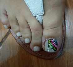 Toe Nail Designs, Manicure And Pedicure, Toe Nails, Triangles, Make Up, Toenails, Work Nails, Vestidos, Chic Nails