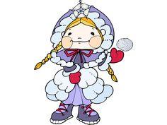 Principessa  della neve