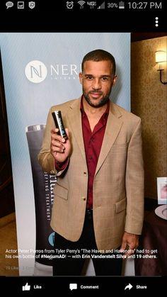 Celebrities love Nerium