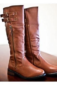 Folk Tale Boots