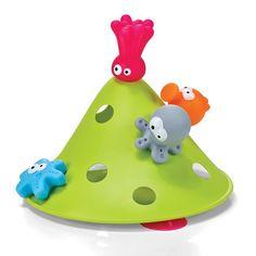 Zeeland Island Baby Bath Toy - Educational Toys Planet