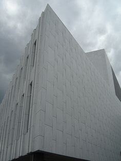 Finlandia Hall by Alvar Aalto, Helsinki, Finland DSC01842 | Flickr - Photo Sharing!