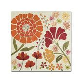 """Found it at Wayfair - """"Spice Garden II"""" by Veronique Charron Painting Print on Wrapped Canvas"""
