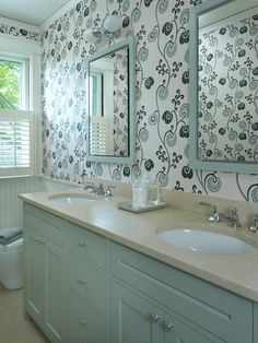 "Traditional Bathroom Kids Bathroom Design, Pictures, Remodel, Decor and Ideas - page 7 ""FUN"""
