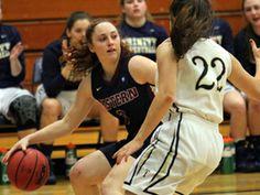 Eastern women's basketball takes on Trinity