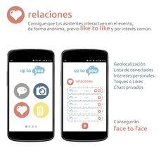 Soluciones móviles para tus eventos #app #evento #tecnologia #eventprof #relaciones