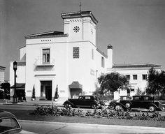 Built in 1932 - Over the years, it has been Tom Crumplar\'… | Vintage ...