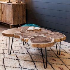 Sylvester Coffee Table