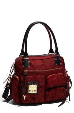 69081937f84 Free shipping and returns on MZ Wallace  Frances  Nylon Handbag at  Nordstrom.com