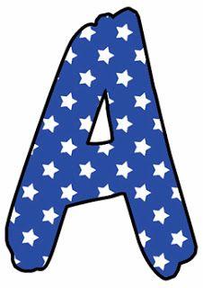 artbyjean paper crafts alphabet sets set a 12 god bless america fourth of july theme
