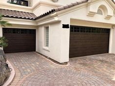 Martin Garage Doors of Nevada offers sales, repair and maintenance of residential and commercial garage doors. We also have your automatic gate needs covered. Martin Garage Doors, Garage Doors For Sale, Garage Door Colors, Commercial Garage Doors, Automatic Gate, Curb Appeal, Nevada, Beautiful Homes, Indoor