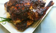Fig, Mustard & Pear Champagne Glazed Chicken  easy with only four ingredients Trader Joe's