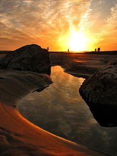 Photograph Golden evening by Daniel Danilov on 500px
