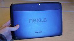 Nexus 10: Hands-on e caratteristiche tecniche
