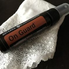 doTerra On Guard to