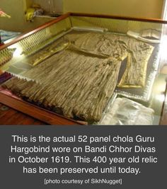 Chola guru hargobind sahib ji