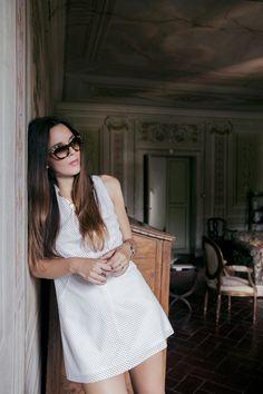 Miu Miu sunglasses editorial by Giorgio Leone Ph.