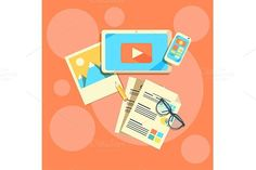 concepts for Content Marketing. $5.00