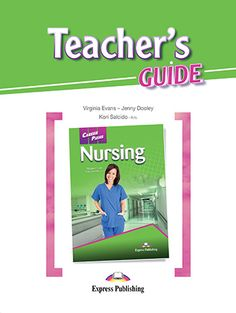 Nursing / Virginia Evans, Kori Salcido, R.N., Jenny Dooley