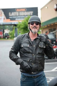 Tommy Flanagan // Chibs // Sons Of Anarchy