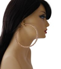 Pinktown is one of the largest Midwest wholesale jewelry and wholesale accessories distributor servicing trendy retailers,stylist, designers with trendy styles. Gold Hoops, Gold Hoop Earrings, Gold Rhinestone, Wholesale Jewelry, Trendy Fashion, Stylists, Style, Swag, Trendy Outfits