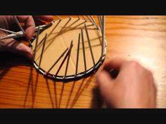 8. Cómo levantar los tubos en la base