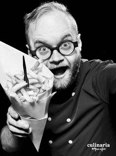 Vijhjalmur Sigurdarson - Souvenir #culinaria2015 #belgiumeffect www.culinaria2015.com