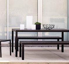 Eos bench by Matthew Hilton| Case Furniture | casefurniture.co.uk