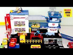 Disney McQueen Cars Backpack Kindergarten Schoolbag Car Toy