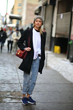 fashion-clue: www.fashionclue.net   Fashion Tumblr, Street Wear & Latest Outfits
