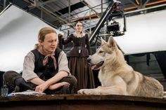 Here are all the HQ Stills of Outlander Season 4 released so far, in one place. - More after the jump! - BTS Pics Promo Pics Source : Far, Far Away Outlander Funny, Outlander Season 4, Outlander Quotes, Outlander Casting, Outlander Tv Series, Sam Heughan Outlander, Latina, If Dogs Could Talk, Northern Inuit Dog
