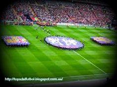 Tops del fútbol: FC Barcelona vs Manchester City ¿qué casuaildad?