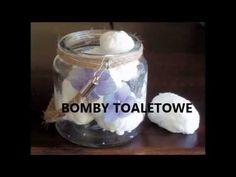 Jak zrobić musujące bomby toaletowe - YouTube