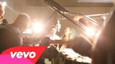 """Ariana Grande, Nathan Sykes - """"Almost Is Never Enough"""" - music video Youtube this broughr me to tears!"""