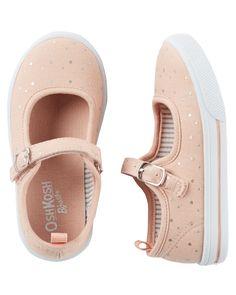 Toddler Girl OshKosh Mary Jane Sneakers   Carters.com