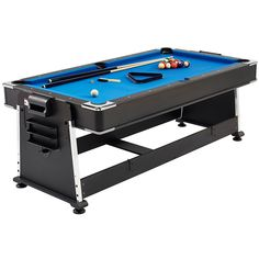 mightymast leisure revolver 7ft 3 in 1 multigames table in 2019 rh pinterest com
