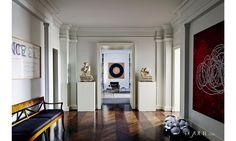 Angela Westwater - Art Dealer Extrodinair - home