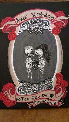 """""""True Love Has No Expiration Date"""""""