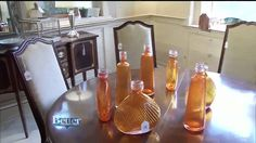 Looking for a beautiful dining room set?  Middlebury Consignment has a variety to choose from! Recently Scott Haney from WFSB's Better Connecticut visited with owner Dean Yimoyines at the store. http://www.middleburyconsignment.com